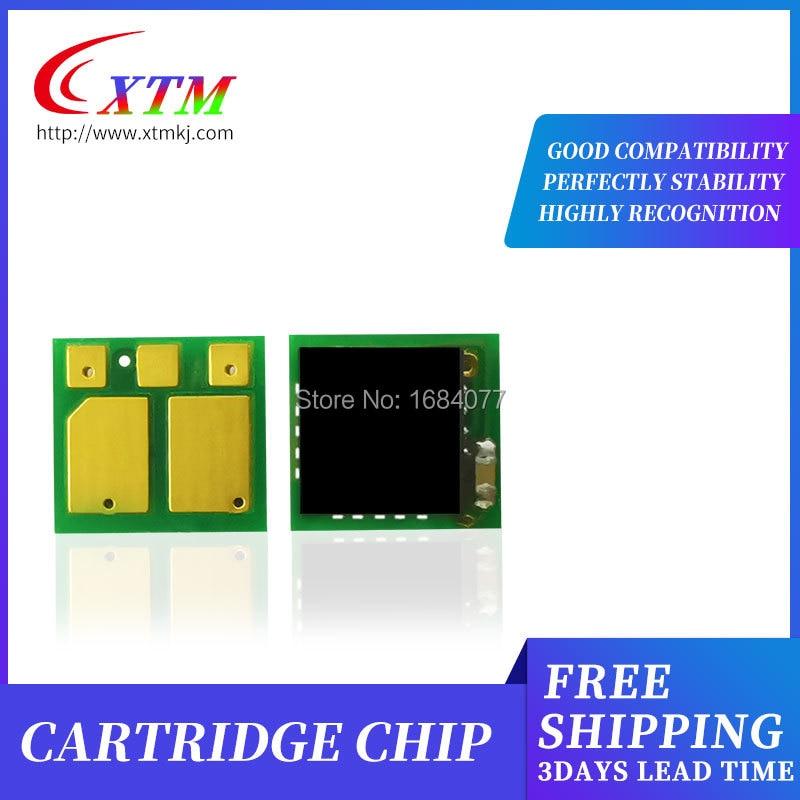 Chip de toner 206a w2110a ww2113a para hp cor laserjet pro m255dw mfp m282nw m283cdw m283fdw impressora a laser cartucho chip
