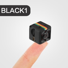 2020 New Mini Cam WIFI Camera SQ13 SQ23 SQ11 SQ12 FULL HD Night Vision Sport Waterproof Camera CMOS