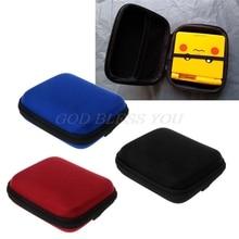 Pochette de transport sac boîte étui pour GBA SP Console de jeu livraison directe