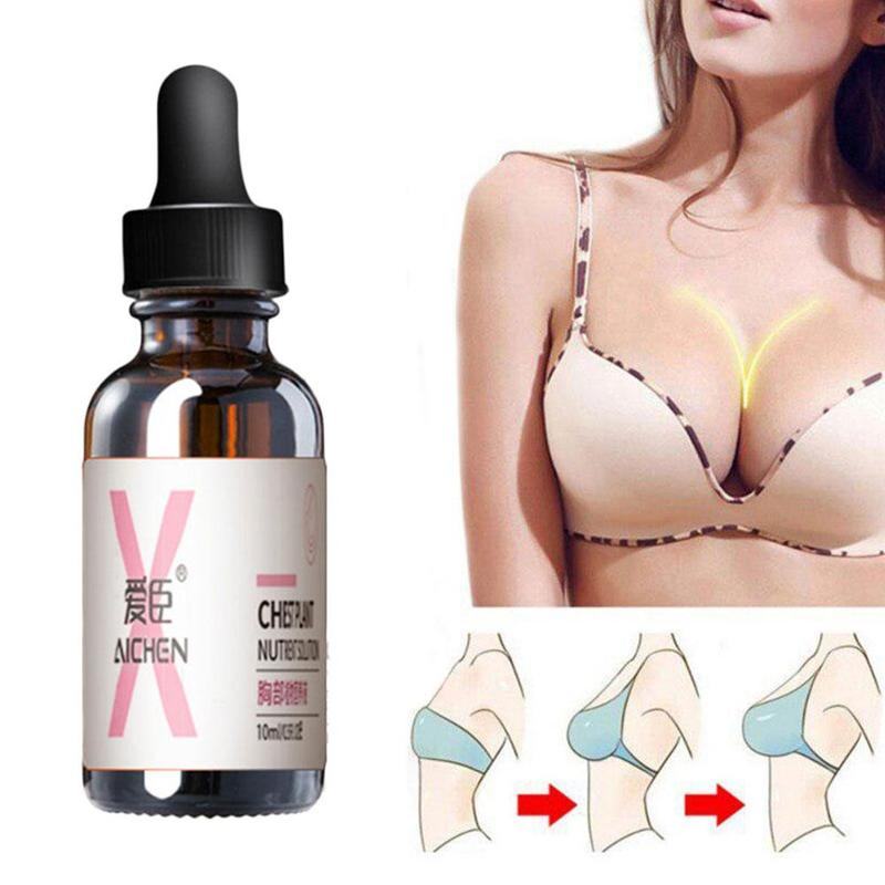 Natural Papaya Breast Enhancement Essential Oils Breast Augmentation Promote Breast Growth Cream Che