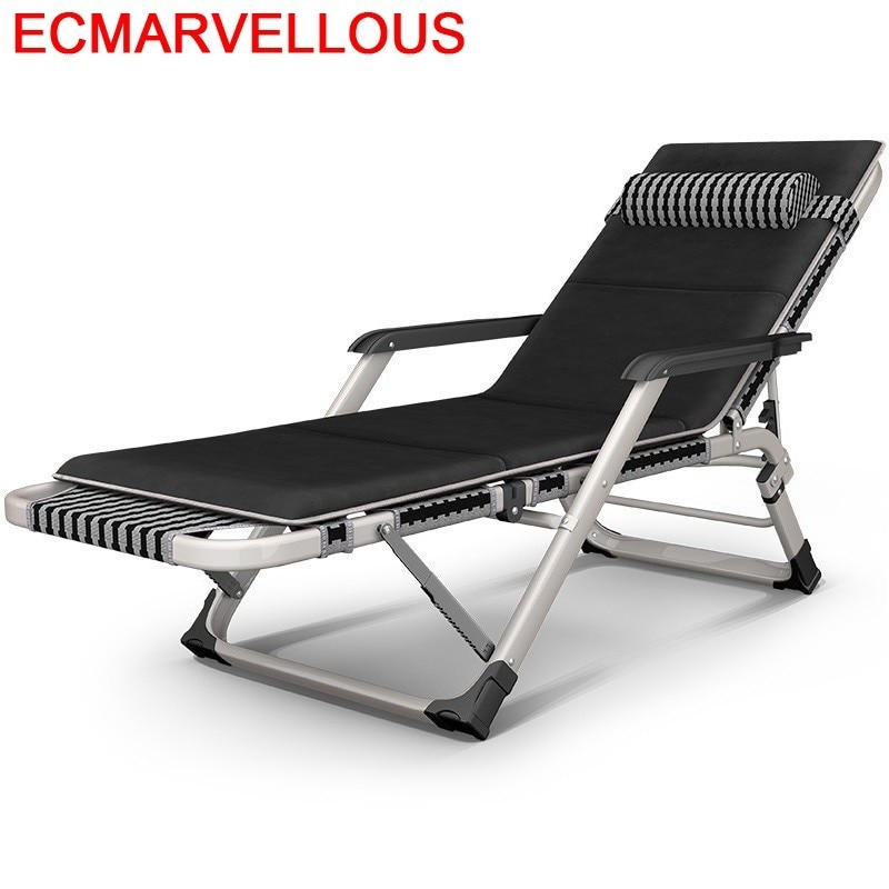 Mobili Da Giardino Para Sofa Tumbona Playa Mueble Jardin Recliner Chair Lit Garden Outdoor Furniture Folding Bed Chaise Lounge