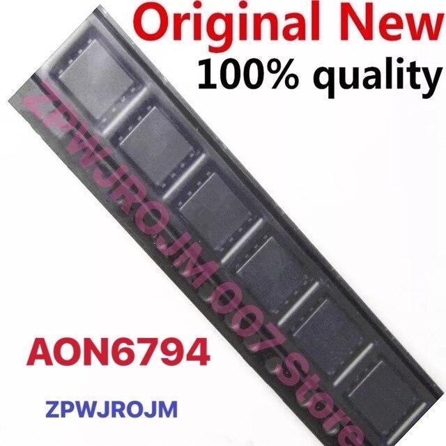10pcs/lot AON6794 AON6794 6794 MOSFET QFN-8