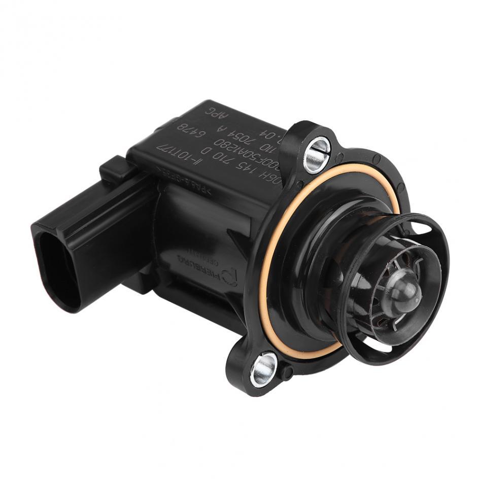 Турбокомпрессор с регулируемым переключателем, турбоотсекающий клапан 06H145710D 06H 145 710 D для VW GTI CC Jetta Passat TT EOS Audi A3 л L4
