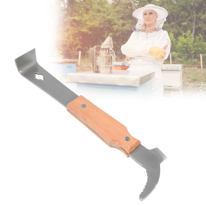 Avilių įrankis bitininkų draskyklė bitininkams paimti medaus peilį bitininkystės įrangą bitininkystės atkūrimo bitininkystės įrankius