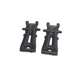 XLH 9130 2PCS Rear Lower Suspension Arm 30-SJ10 Spare Parts Rear Lower Suspension Arm For RC Car RC Parts