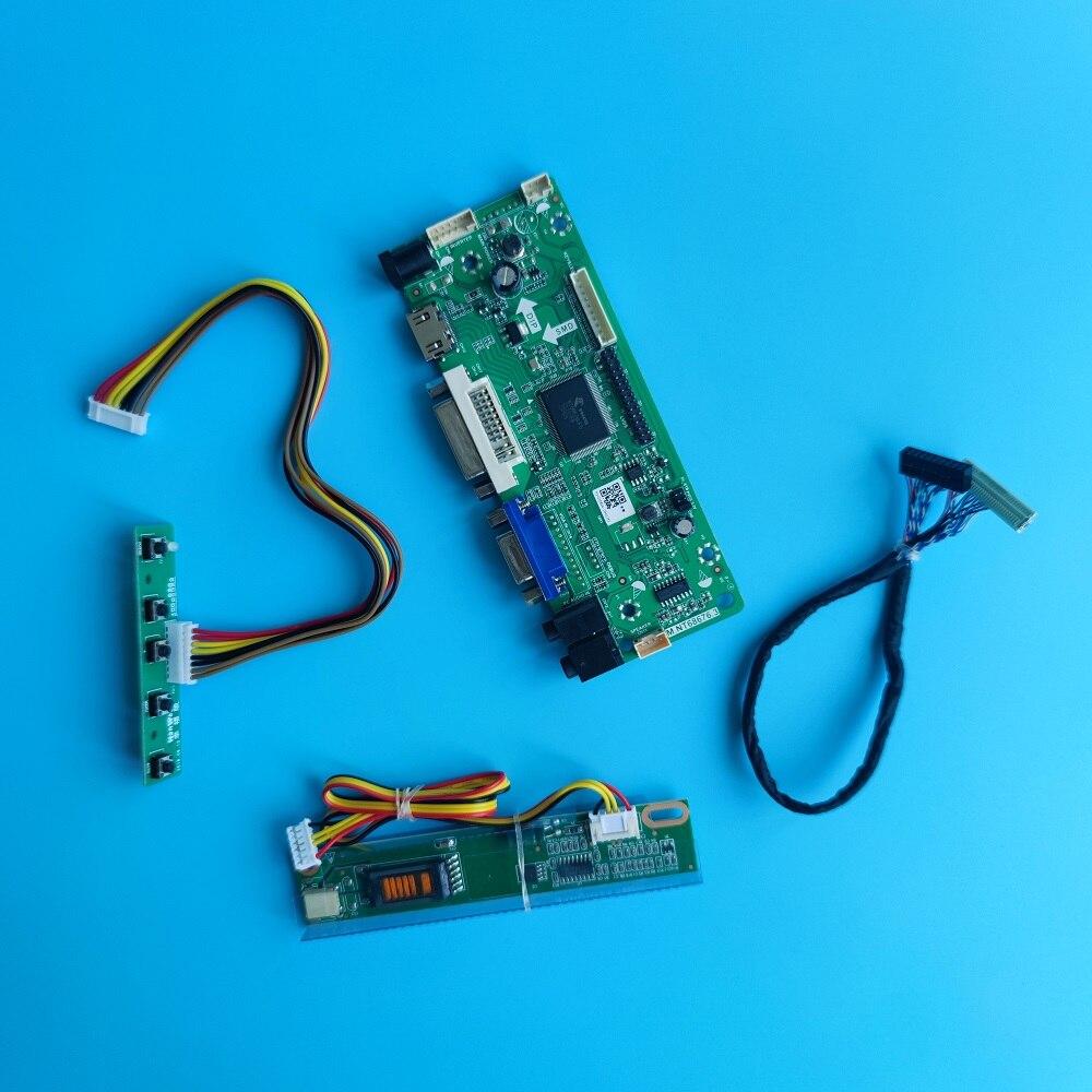 2019 ل HSD150X14-A00/A01 1024*768 لوحة شاشة عرض 15