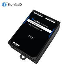 Convertisseur adaptateur RS232 à RS485 RS422   3,5kv, isolation optique, ADDC série à série KonNaD