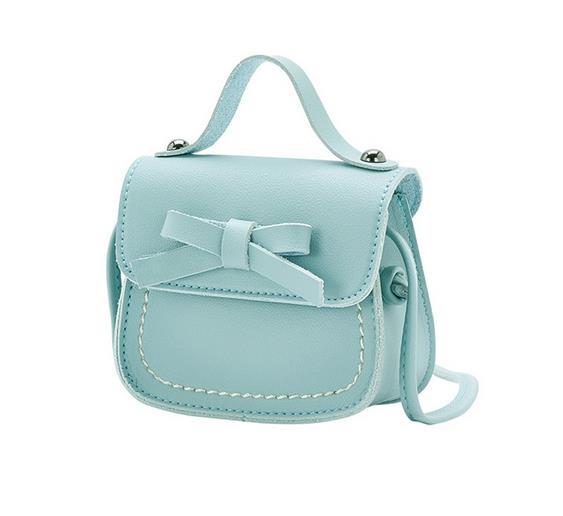 Bebé niño, bolsos de mensajero, Cartera de niños niñas princesa bolso de hombro