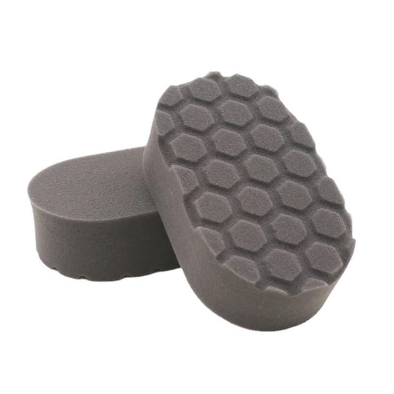 Q9QD кухонные чистящие губки 4 шт., автомобильный уход, губка для удаления пыли, мягкая кухонная губка, мочалка, чистящие инструменты