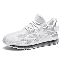 new air cushion men running shoes mens sneakes brand trainers male footwear plus size 46 sports zapatillas hombre dropshipping