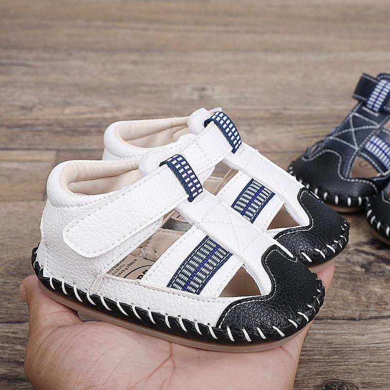 Children's Casual Shoes Summer Boys and Girls Sandals Garden Shoes Beach Shoes Comfortable Children'
