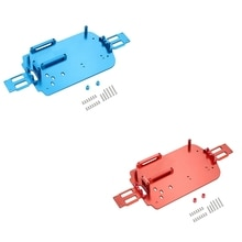 Upgrade Metal Chassis Parts for WLtoys A949 A959 A969 A979 K929 A959-B A969-B A979-B K929-B 1/18 RC