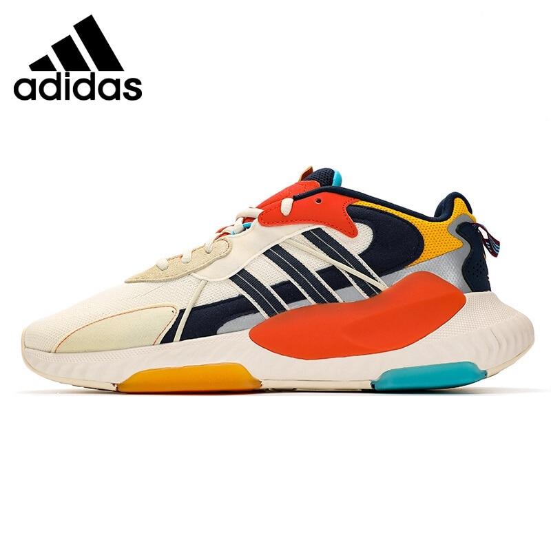 Original New Arrival  Adidas Originals HI-TAIL Unisex Running Shoes Sneakers