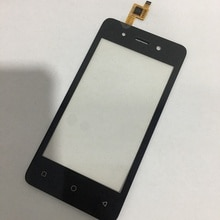 Mobile Phone Touchscreen For ITEL A14 Touch Screen Glass Digitizer Panel Lens Sensor Glass Replaceme