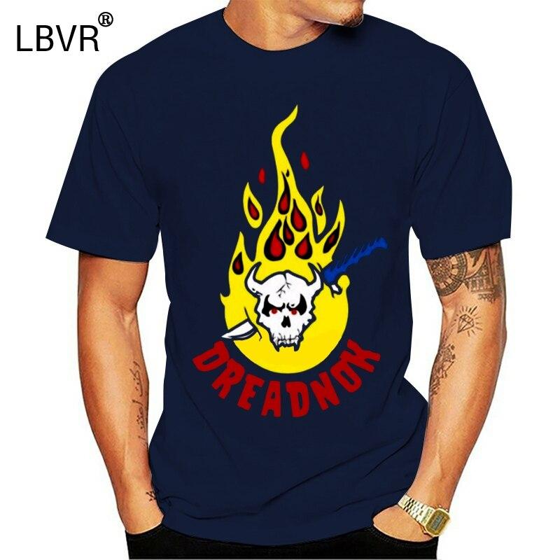 GI JOE DREADNOK camiseta impresión de pantalla de alta calidad S, M, L, XL, 2XL