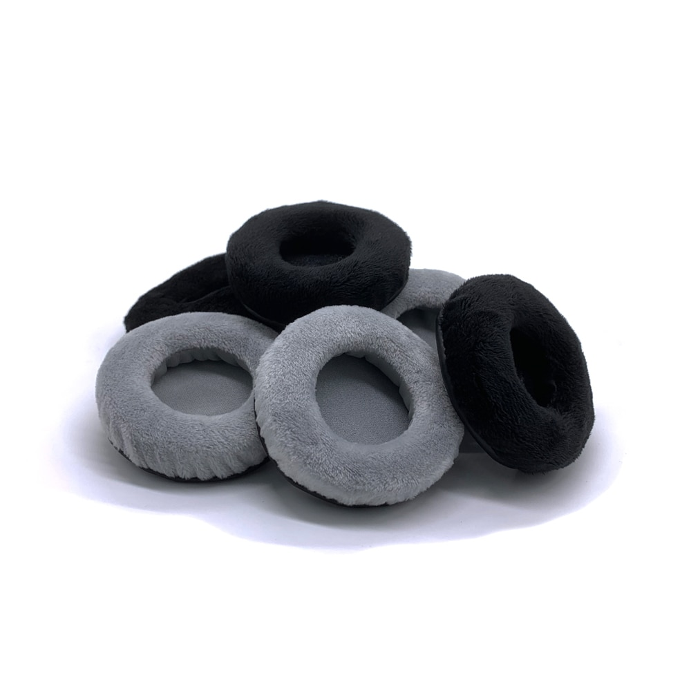 Earpads Velvet for AKG K845BT K-845BT K 845BT Headset Replacement Earmuff Cover Cups Sleeve pillow Repair Parts enlarge