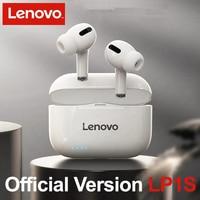 Беспроводные наушники Lenovo Посмотреть