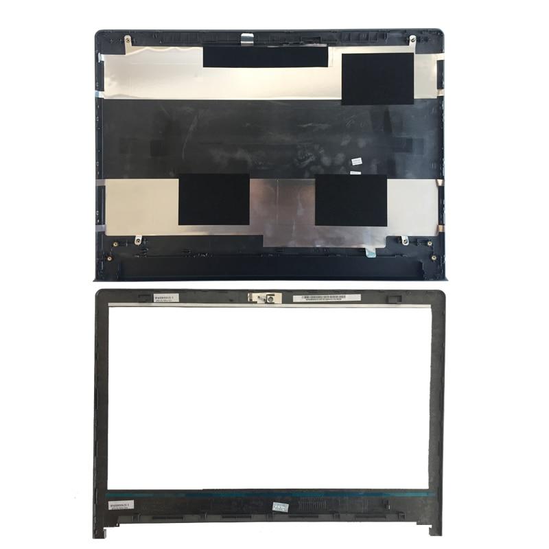 غطاء خلفي LCD ، فضي غير لمس ، لهاتف Lenovo S400 S405 S410 S415 S415 ، جديد