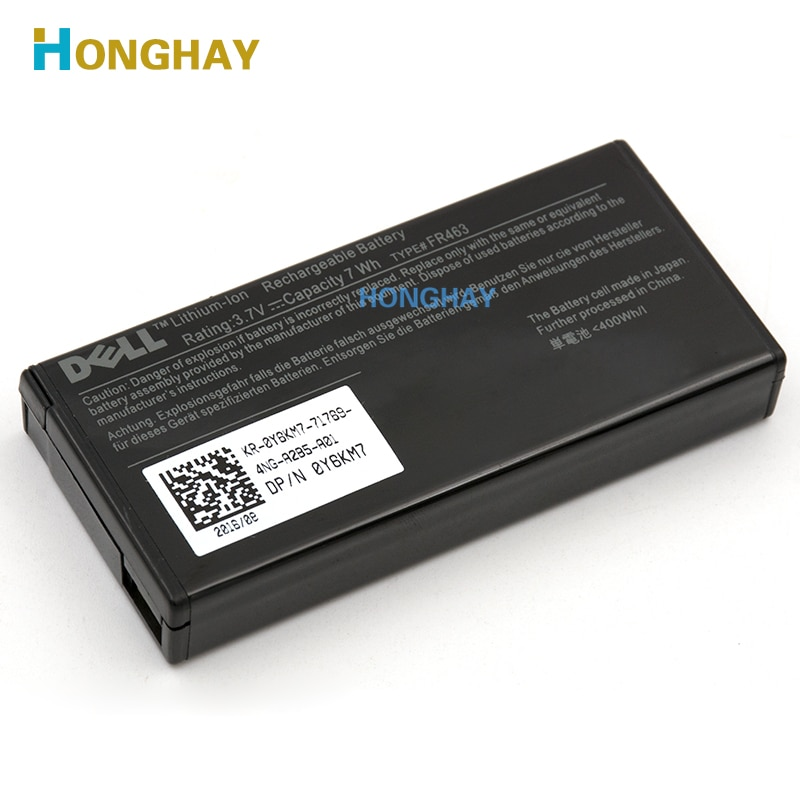 Raid البطارية SAS SATA P9110 FR463 U8735 NU209 Dell PowerEdge من 2950 2900