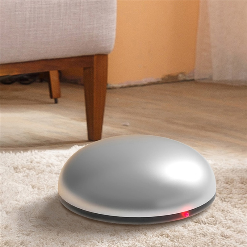 Herramienta de limpieza eléctrica automática para el hogar, buen ayudante, juguete para gatos, temperamento elegante, personalidad encantadora y generosa y asequible