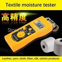 textile raw materials moisture meter apparel fabrics textiles moisture content tester yarn cotton yarn moisture regain
