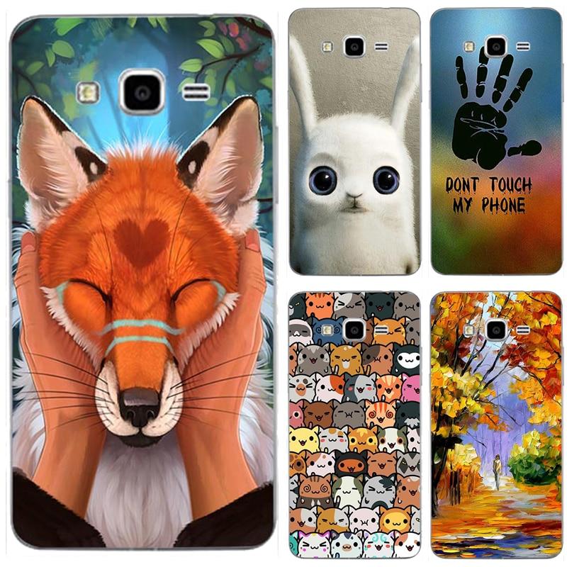 Чехол для Samsung Galaxy Core Prime G360 G3608 G360F G360H G361 G361F G361H