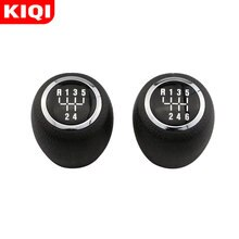 Kiqi 5/6 Speed Mt Pookknop Voor Chevrolet Cruze Sedan Hatchback 2009 2010 2011 2012 2013 2014 2015 Shift knop Accessoires