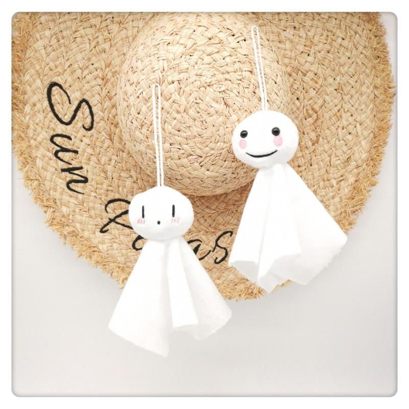 15 см колокольчики ветра детские мягкие Японские Аниме Ikkyu улыбка солнечная кукла девочка Мальчик сумка для машины подвеска для кровати мила...