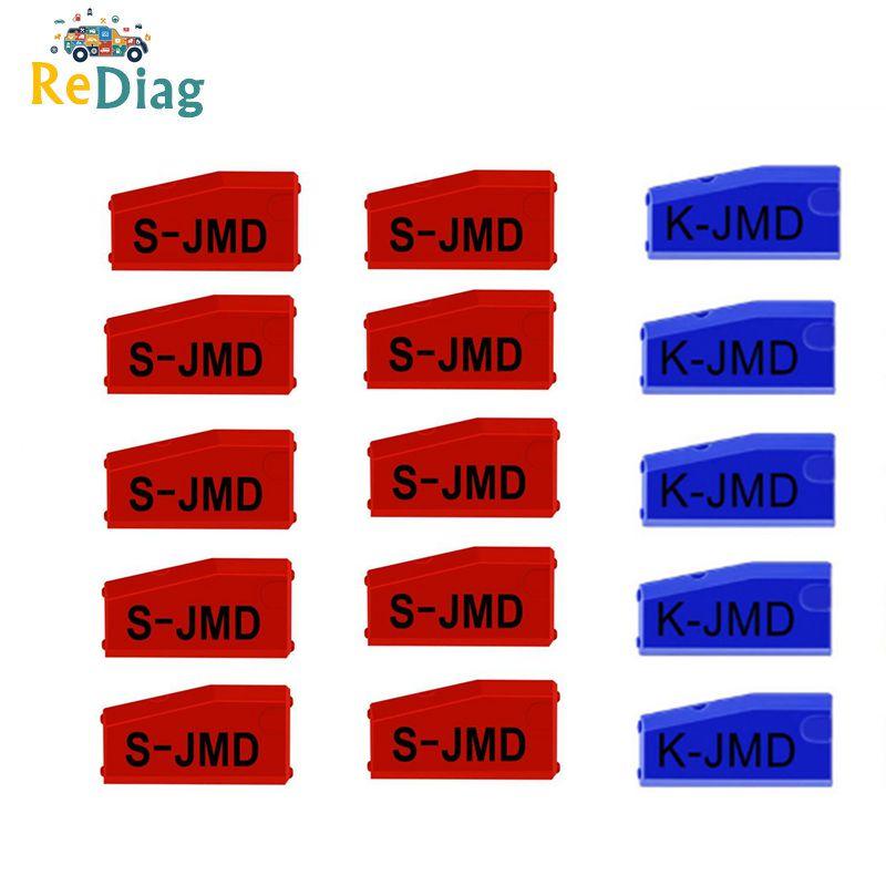 Mejor precio Original Super Chip JMD King Chip JMD mano bebé clave copiadora JMD Chip para CBAY clon/46/4C/4D/G Chip JMD Chip