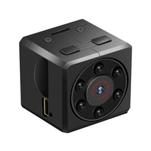 1920 x 1080P 140 degree wide angle Mini Camera Portable DV Camcorder Full HD Motion Detection Survei