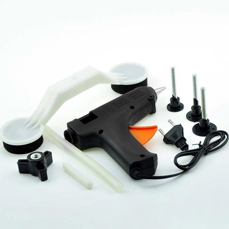 Car Repair Tools Tools Auto Car Dent Paintless Repair Tool Set Multifunctional Car Trace Repair Tool DIY Repair Tool Kit
