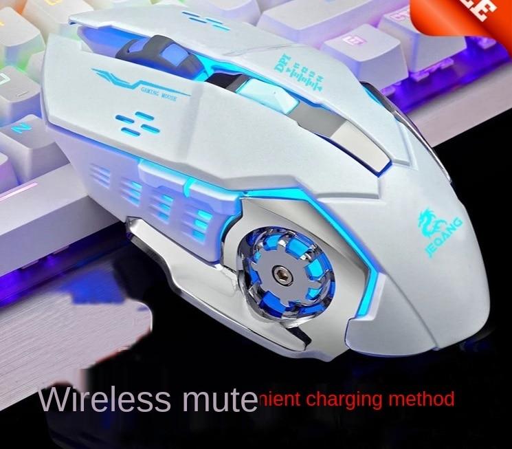 شحن لاسلكي كتم الملونة لعبة ماوس صغير overwatch bilgisayar ملحقات الكمبيوتر مكتب motospeed v30 أجهزة الكمبيوتر المحمولة الألعاب