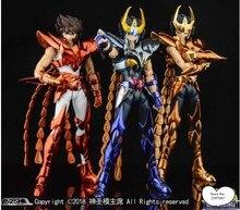 GT Phoniex ikki V3 armure métallique en tissu final grands jouets OCE EX Bronze Saint Seiya mythe figurine en tissu