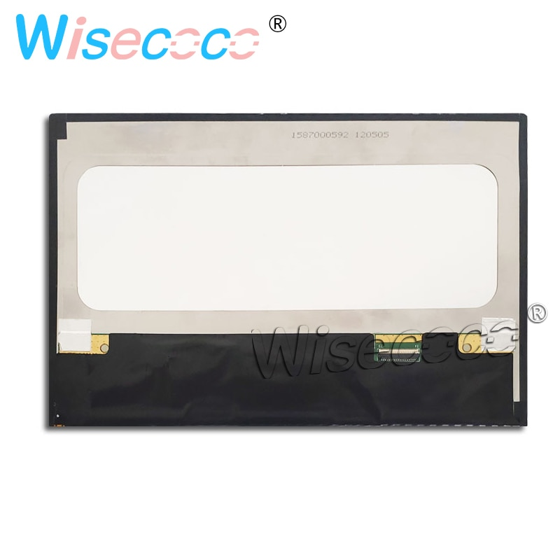 7 Inch 1280*800 IPS LCD Display Capactive Touch Panel  VGA AV Controller Board For Raspberry PI enlarge