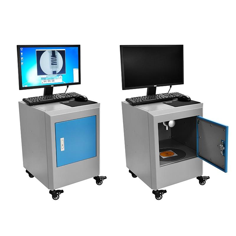 Portable Digital X Ray Machine On Sale Fluoroscopy enlarge