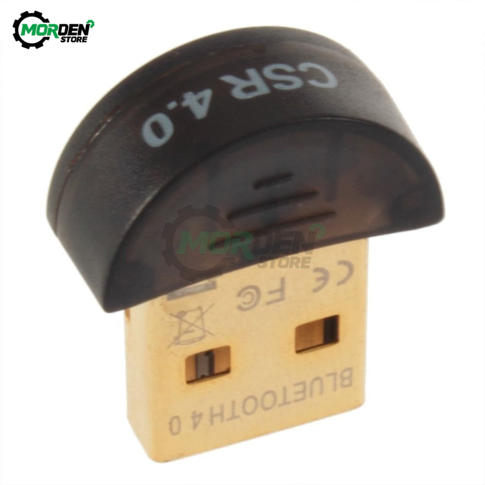 Adaptador USB RSE 4,0 Dongle USB Bluetooth USB sonido de música receptor...
