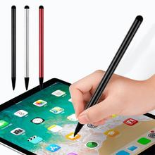 Universal Phone 3Pcs Tablet Touch Screen Pen Stylus for Android iPhone iPad Touch Screen Pen Metal M