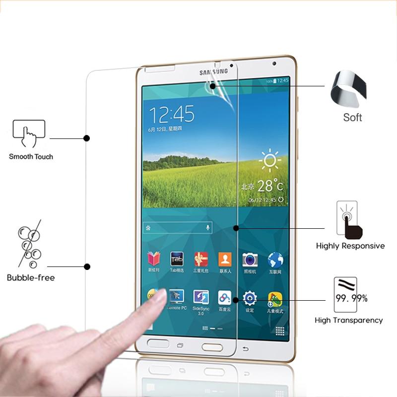 Película protectora de pantalla para tableta Samsung Galaxy Tab S 8,4 T700,...