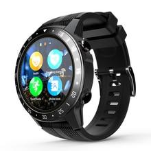 TK05 Full Touch Bluetooth Smart Watch Men Women SIM  Fitness Tracker Pedometer Reminder Clock Digita
