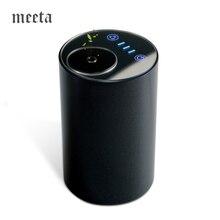 Nébuliseur automatique daromathérapie dusb sans eau darome de parfum dambiance de voiture de diffuseur dhuile essentielle Rechargeable pour le Yoga de bureau à la maison