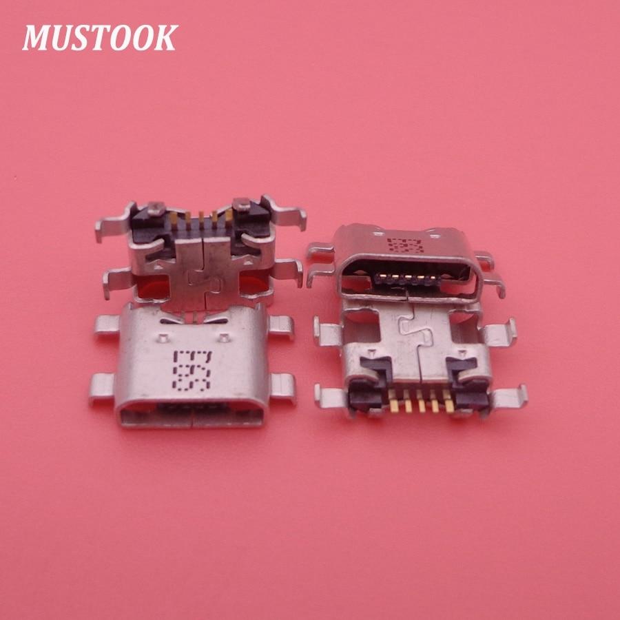 10Pcs For Huawei p7 P7-L05 L07 L09 L10 L05 5C NEM-TL00 UL00 AL10 micro mini usb charging charger connector plug dock socket port