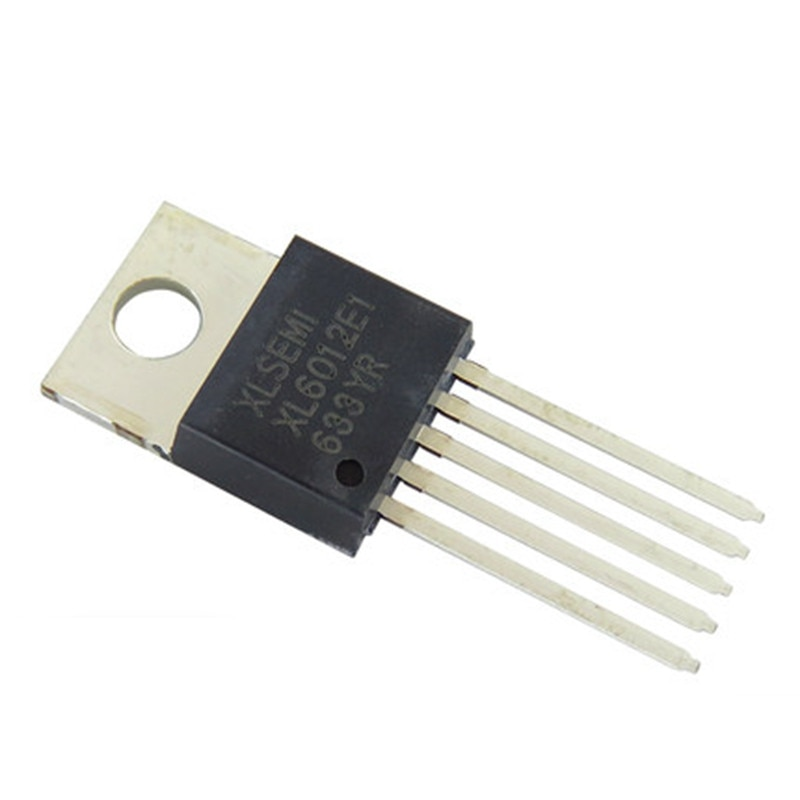 Gerade stecker XL2596T-3,3 3,3 E1 5,0 5,0 E1 12 12E1 ADJ XL2596T-ADJE1