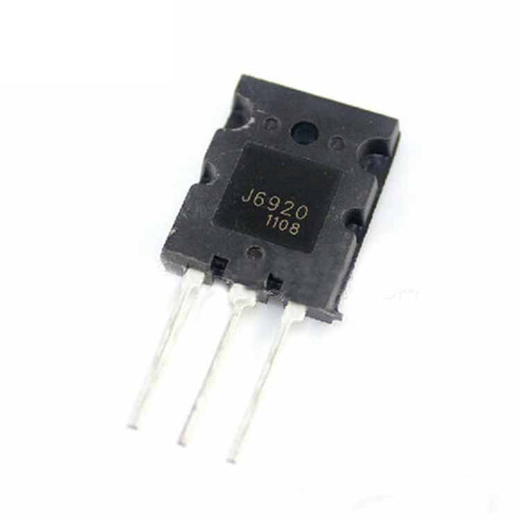 Transistor de To-3Pl de tubo Hdtv 6920 J6920