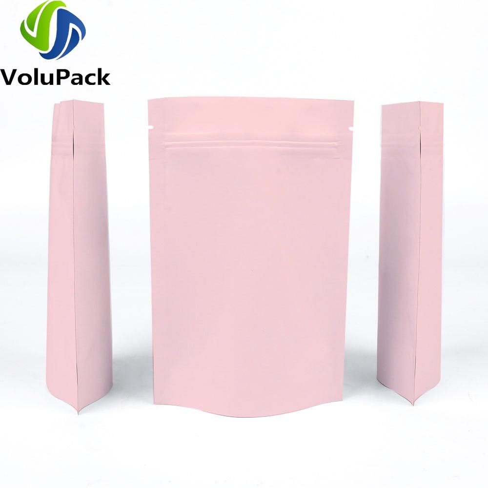 جديد رائحة برهان الوردي تغليف بقفل سحاب أكياس 8.5x13 سنتيمتر (3.25x5