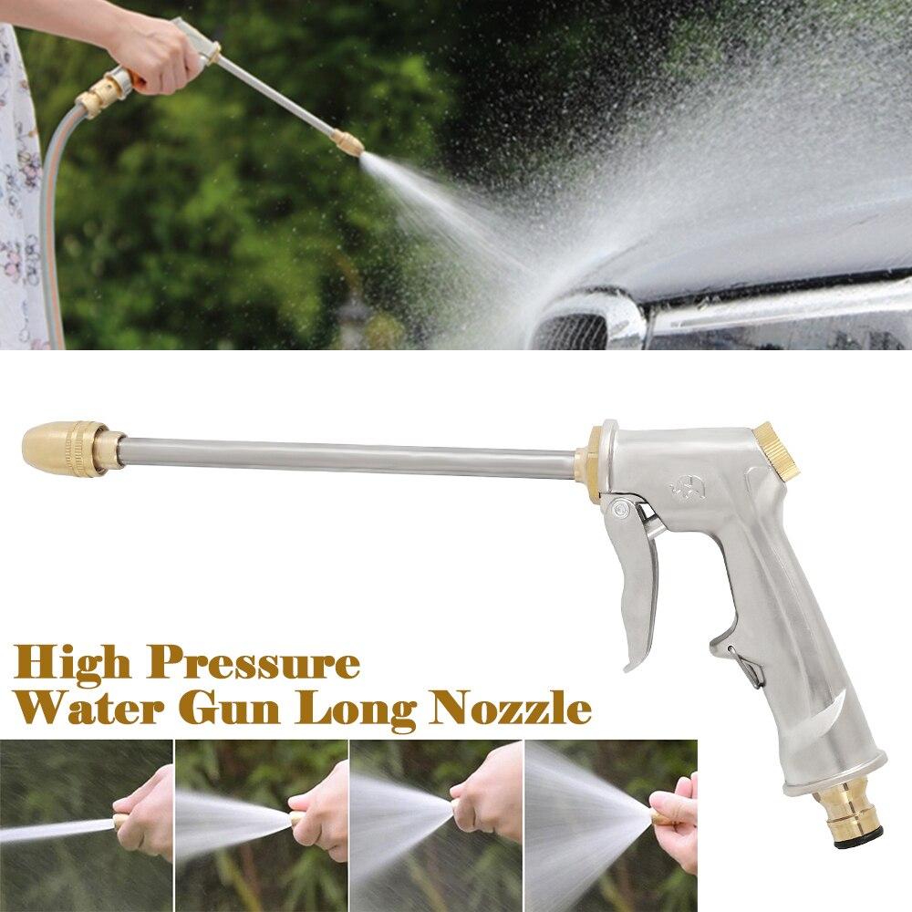 Hochdruck Power Wasser Pistole Auto Washer Jet Garten Washer Schlauch Düse Waschen Sprayer Bewässerung Spray Sprinkler Reinigung