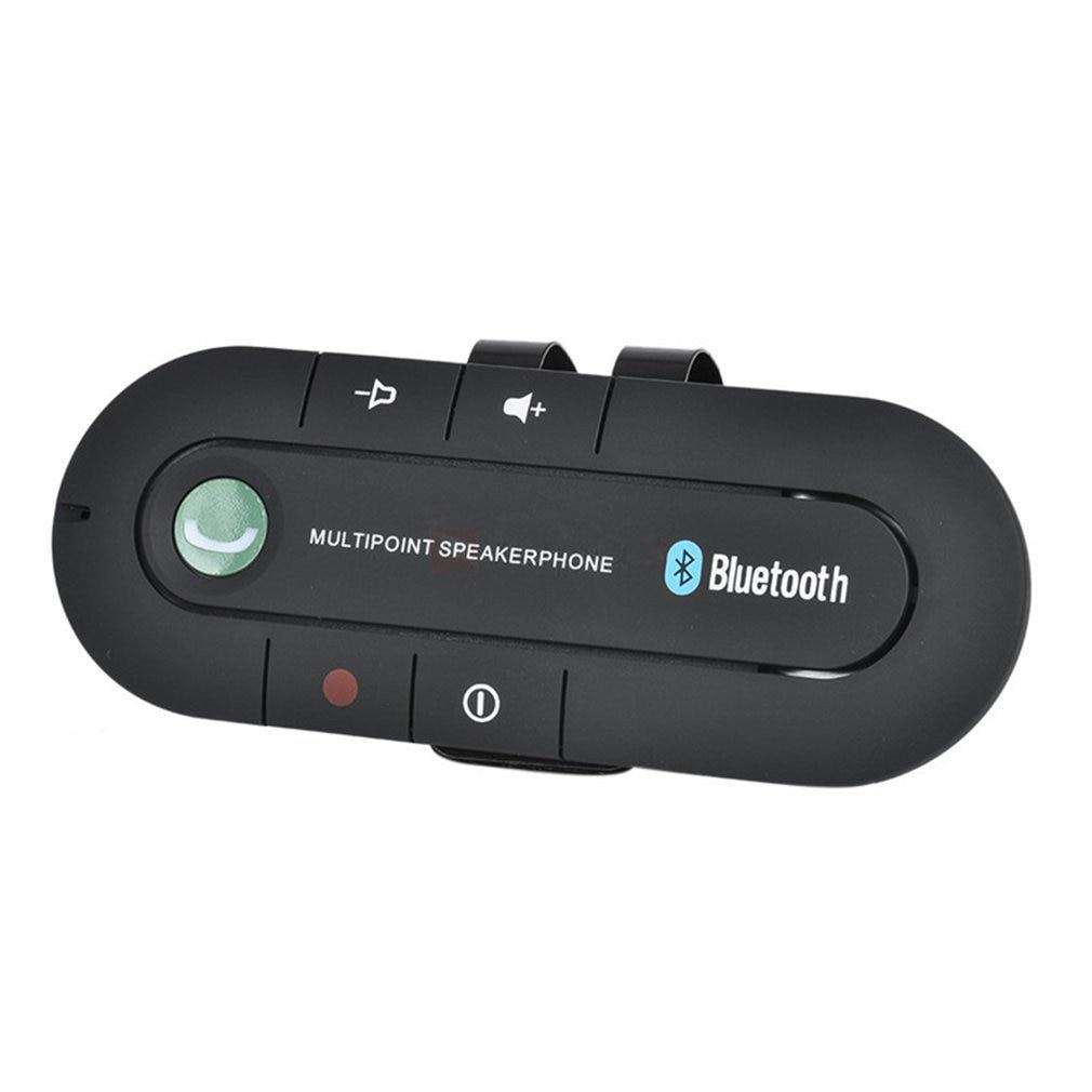 Беспроводной автомобильный Bluetooth-динамик, подходит для IPhone, Android, прочный встроенный Чипсет CSR-динамик