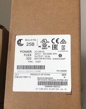 25B-D010N114 Industrial Control Inverter