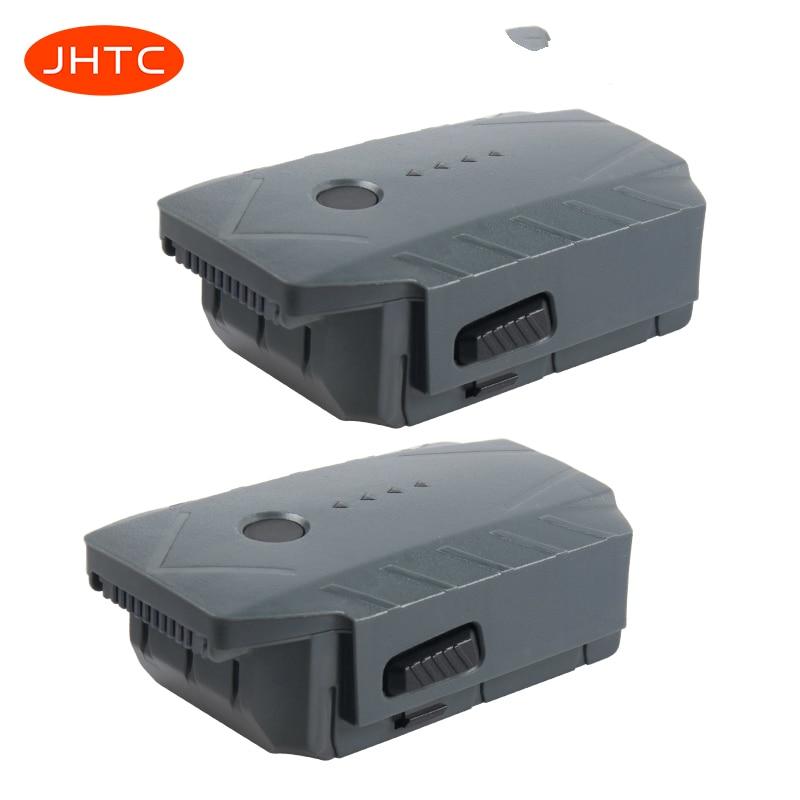 JHTC-Batería de 3830mAh para Dron DJI Mavic Pro, batería de Vuelo Inteligente...