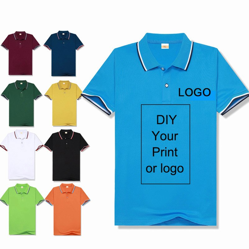 Customized Print T Shirt For Men DIY Your like Photo or Logo Men's Size S-5XL Modal Heat Transfer Process