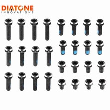 4 PCS Diatone M2x3 M2x4 M2x5 M2x6 M2x7 M2x8 M2x9 M2 Assorted Screw Combo for RC Drone Multicopter FP